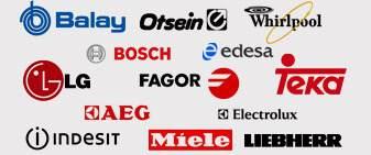 Recambios ral recambios electrodom sticos barcelona - Recambios general electric ...