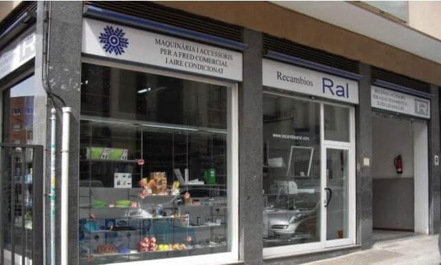 recambios-ral-tienda