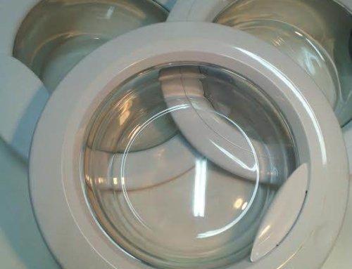 Puerta de lavadora INDESIT