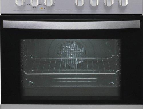 Cambiar la junta del horno